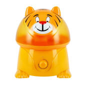 Crane USA Adorables Tiger Air Humidifier - Orange