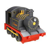 Crane USA The Train Air Humidifier - Black