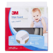 3M Child Pelindung tepi meja Child Edge Guard Brown 1M SC-211 Grey Not Specified