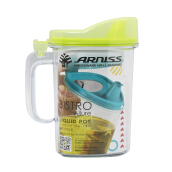 ARNISS OIL POT BISTRO OP-0106 - Green