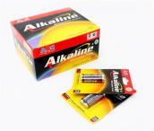 Alkaline Battery / Baterai  ABC AAA / A3 Isi 2 pcs Original