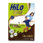 HILO Gold Chocolate 250g