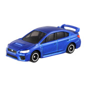 TOMICA Reguler No. 112 Subaru WRX STI Type S TO-824497