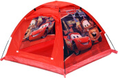 RADYSA Tenda Anak Karakter - Cars Red Others