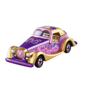 TOMICA Disney Motors DM-08 Dream Star Rapunzel 861959