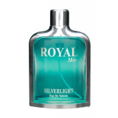 Silverlight Royal Men 100 ML