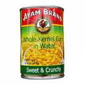 AYAM BRAND Whole Kernel Corn In Water 425 gr