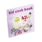 Beaba Kid Cook Book 123370 Buku Resep