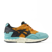 Asics GEL LYTE V GORETEX Blue US 10
