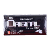 Impact Mints Original Strongmint 30g
