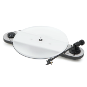 Pro-Ject Elemental Phono USB - Silver