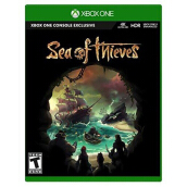 MICROSOFT Xbox One Game - Sea of Thieves