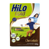 HILO Gold Chocolate 500g