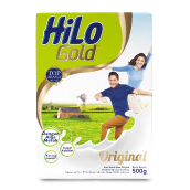 HILO Gold Plain 500g