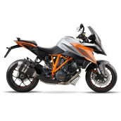 KTM 1290 Super Duke GT (Software Included) Orange Jakarta