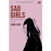Sad Girls (Dusta & Kepedihan) - Lang Leav - 9786020383941