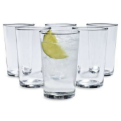 Duralex Gelas Unie Tumbler 330 mL - Set of 6