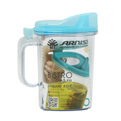 ARNISS OIL POT BISTRO OP-0106 - Blue