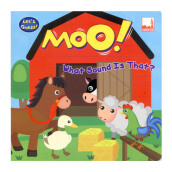 Dickens (Uk) Let'S Guess - Moo!