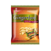 GINGER BON Original Bag 125 gr (isi 31 pcs)