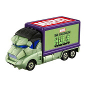TOMICA Marvel T.U.N.E. Masked Carry Hulk'17 TO-973225