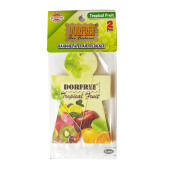 DORFREE Tropical Fruit Hanging Paper - Pengharum