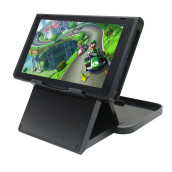 Nintendo Switch Host Adjustable Stand NS Stand  Black