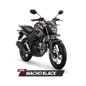 Honda All New CB 150R Streetfire