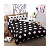 Kintakun D'luxe Bed Cover - 180 x 200 (King) - Brooklyn