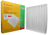 ASPIRA CABIN AIR FILTER TOYOTA CAMRY '08, VIOS '03-09, YARIS, INNOVA, ALTIS '08, HILUX - (TO-87139-INV-1800)