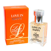 LOVE COLLECTION Love in Happy EDP 25ml