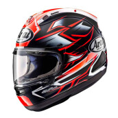 ARAI RX-7X Helm Full Face - Ghost Red