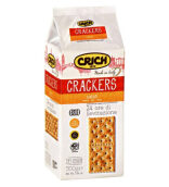 CRICH CRACKER Salted 500gr