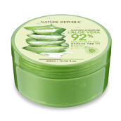 Nature Republic Aloe Vera 92% Soothing Gel - 250gr
