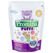 PROMINA 8+ Puff Blueberry Pack - 15gr