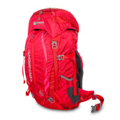CONSINA Centurion 50L - Red [One Size]