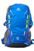 One Polar Tas Ransel Laptop Hiking + RAIN COVER 9658