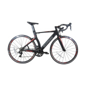 Element Roadbike FRC 85 - Hitam Merah