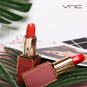 VNC Lip color hatte rouge a levers mat like Tom Ford lipstick TF lipstick
