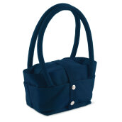 Manfrotto Diva Shoulder Bag 25 Blue