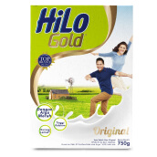 HILO Gold Plain 750g