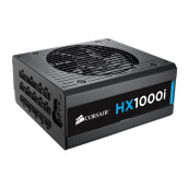 CORSAIR HX1000i 1000W (Fully Modular) 80+ Platinum HXi Series (CP-9020074-EU) Power Supply