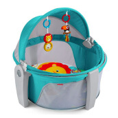 FISHER PRICE On The Go Baby Dome DRF35