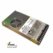 VINDER SWITCHING POWER SUPPLY 12V DC 33.3A - SLIM SERIES
