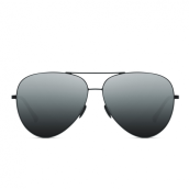 Original Xiaomi Sunglasses UV400 TS Polarized Lens 6 Layer Polarizing Film Glasses Light Grey