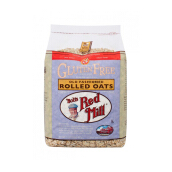 Bob's Red Mill Gluten Free Old Fashion Rolled Oats - 907 Gr