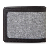 VANS Mn Boyd Ii Wallet Heather Suit - Heather Suiting [One Size] VN0A31J7KH7