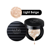 LUNA Essence Water Pact AD SPF 50+ PA+++ (#21 Light Beige)