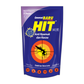 HIT Spray Liquid Pouch Lily Blossom 175ml