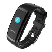 Kenny NEW CD09 Smart Bracelet Waterproof Watch Heart Rate Monitor Fitness Tracker Band for Android IOS
